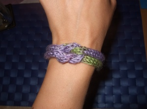 Strickliesel_Armband